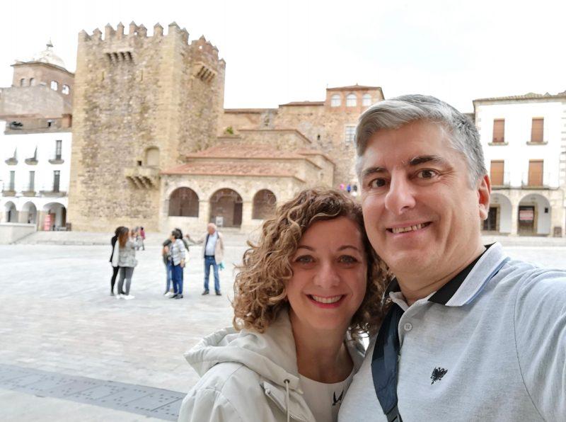 Emanuel e Renata