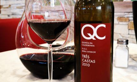 QC Três Castas 2010: Review