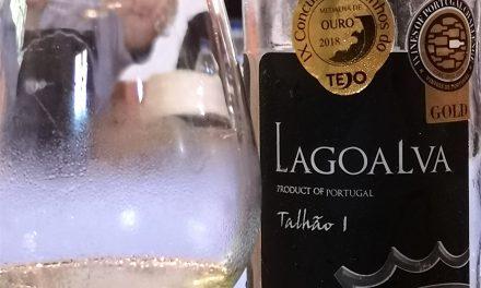 Lagoalva Talhão 1 Branco 2017: Review