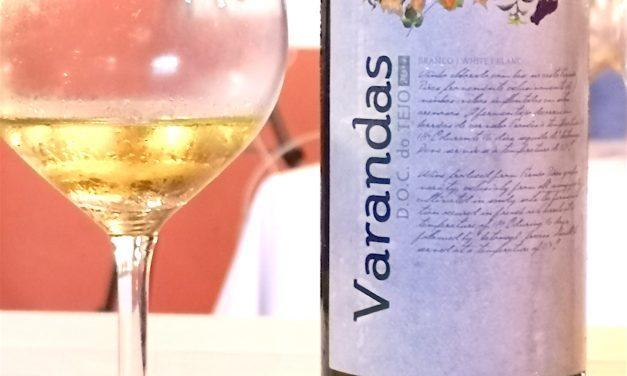 Varandas Branco 2017: Review