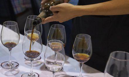 """""""Grandes Escolhas Vinhos & Sabores 2018"""": maior evento vínico de Portugal"""