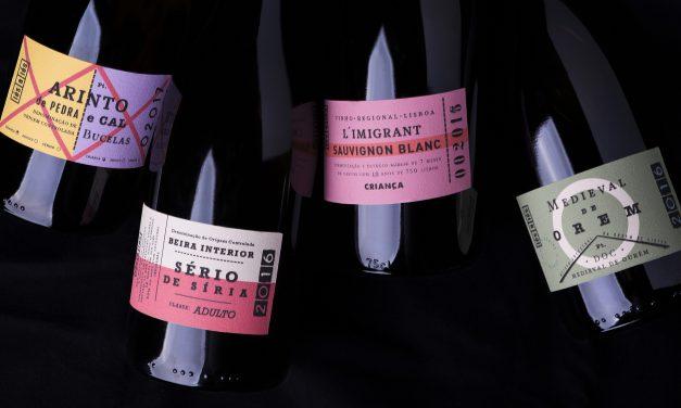 Lés-a-Lés inova no cenário vínico de Portugal