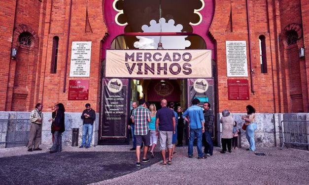 Dão é a região convidada na 7ª edição do Mercado de Vinhos do Campo Pequeno