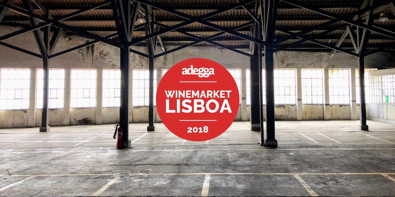 Tejo é a primeira região convidada do Adegga WineMarket