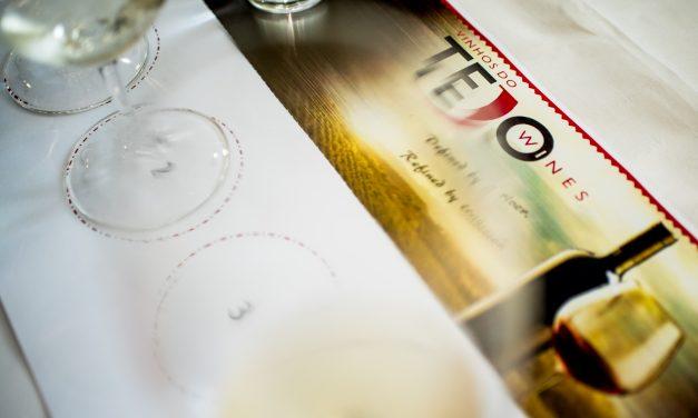 Vinhos do Tejo iniciam parceria com a TAP e (e)levam néctares a bordo
