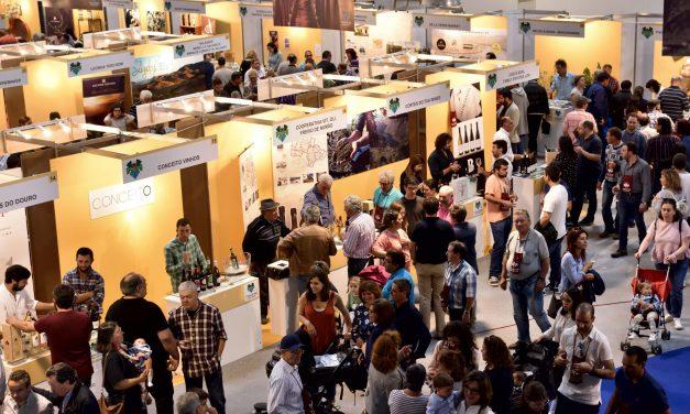 Chega em 2019 a 8ª Edição do Festival do Vinho do Douro Superior
