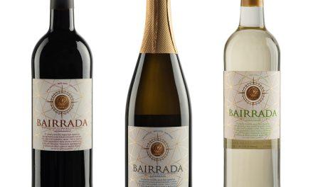 """Bairrada volta a representar """"Portugal Vínico"""" nos Jogos Olímpicos"""