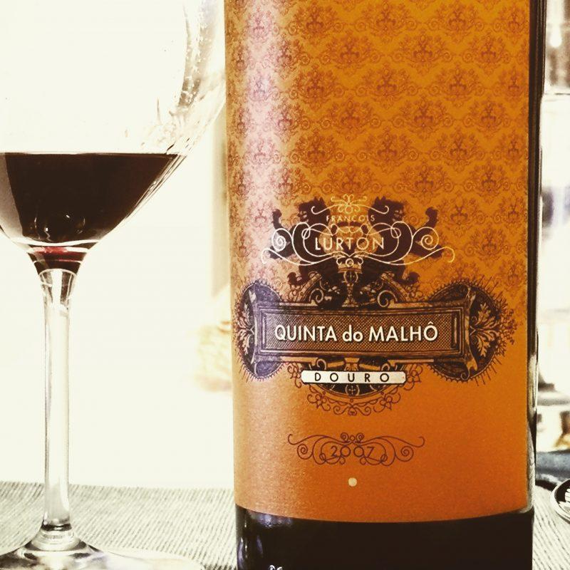 Quinta do Malhô 2007 - Viva o Vinho