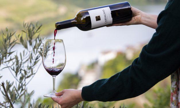 Quinta das Carvalhas abre para enoturismo no Douro