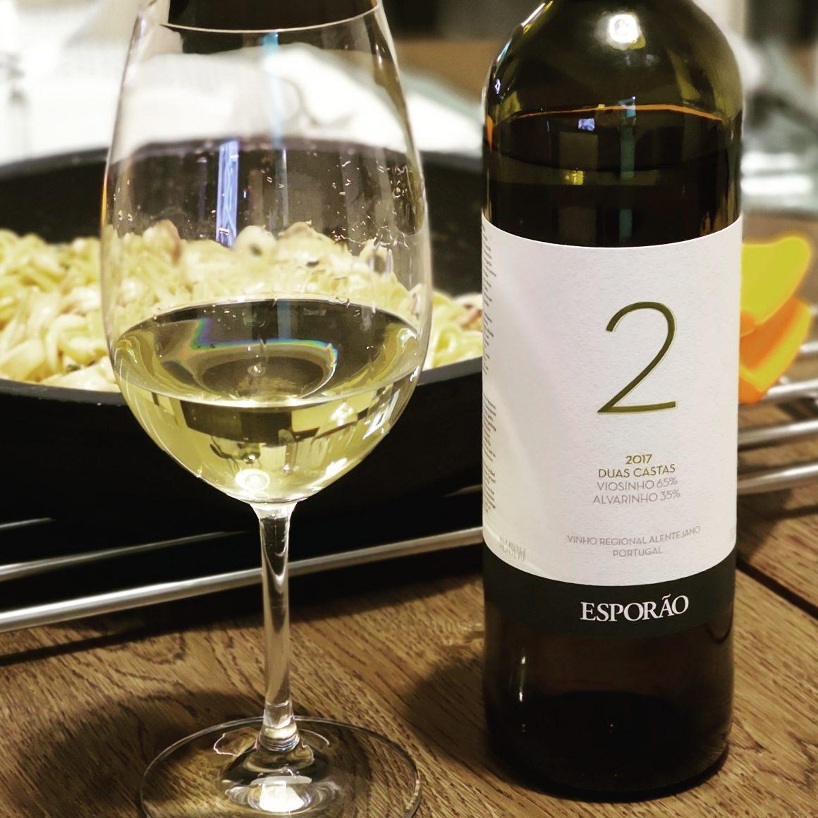 2 Castas 2017   Viva o Vinho