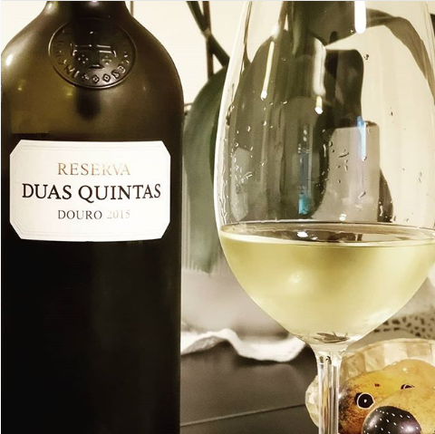 Duas Quintas Reserva Branco 2015 - Viva o Vinho