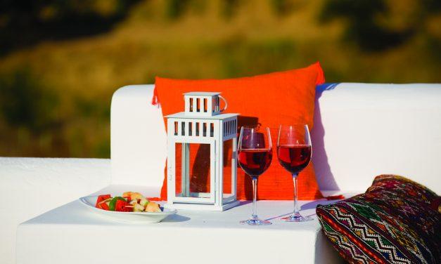 As maravilhosas vinícolas alentejanas que também são hotéis
