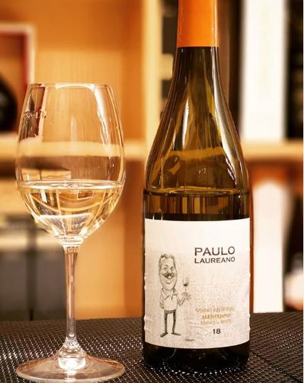 Paulo Laureano Branco 2018 - Viva o Vinho