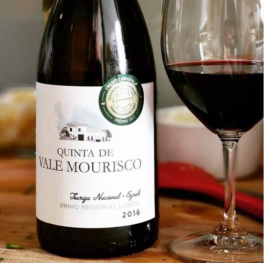 Quinta de Vale Mourisco 2016 - Viva o Vinho