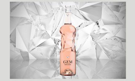 La Pastina lança os vinhos franceses Gem Pays d'oc branco e rosé