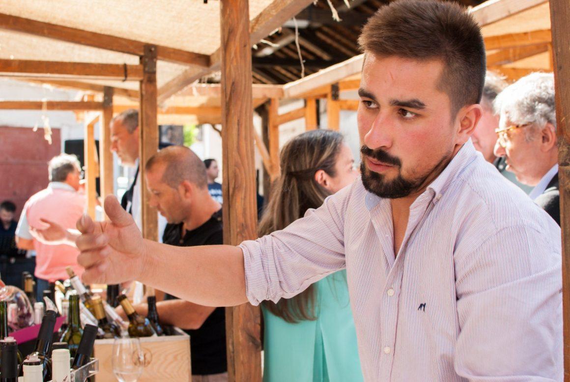 Enólogo Rui Carrelo | Viva o Vinho