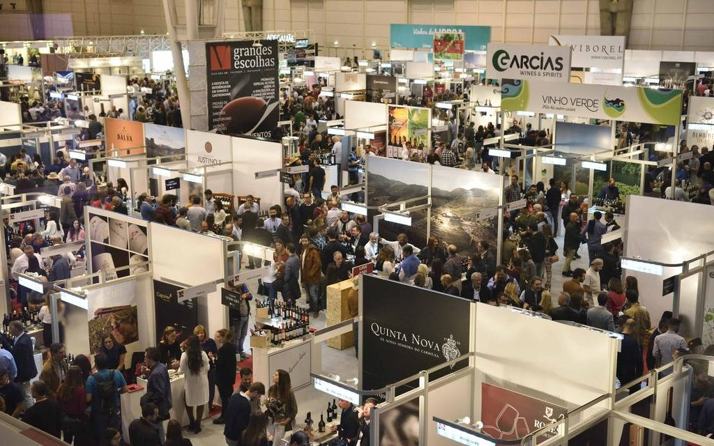 'Grandes Escolhas Vinhos & Sabores 2019' põe mais de 3.000 vinhos à prova na FIL