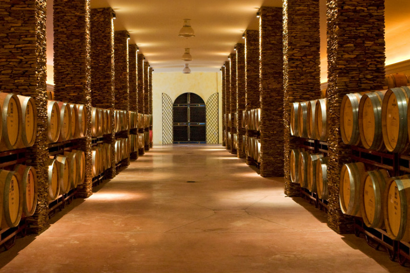 Herdade dos Grous - Viva o Vinho