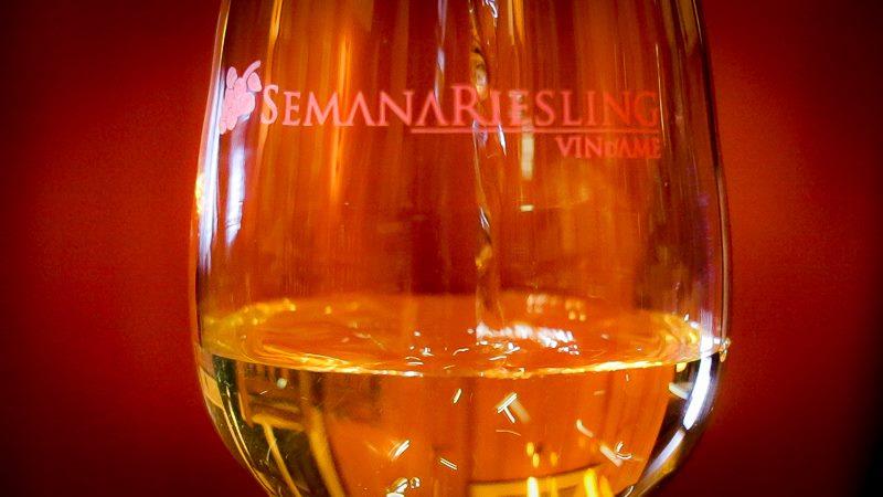 Semana Riesling - Viva o Vinho