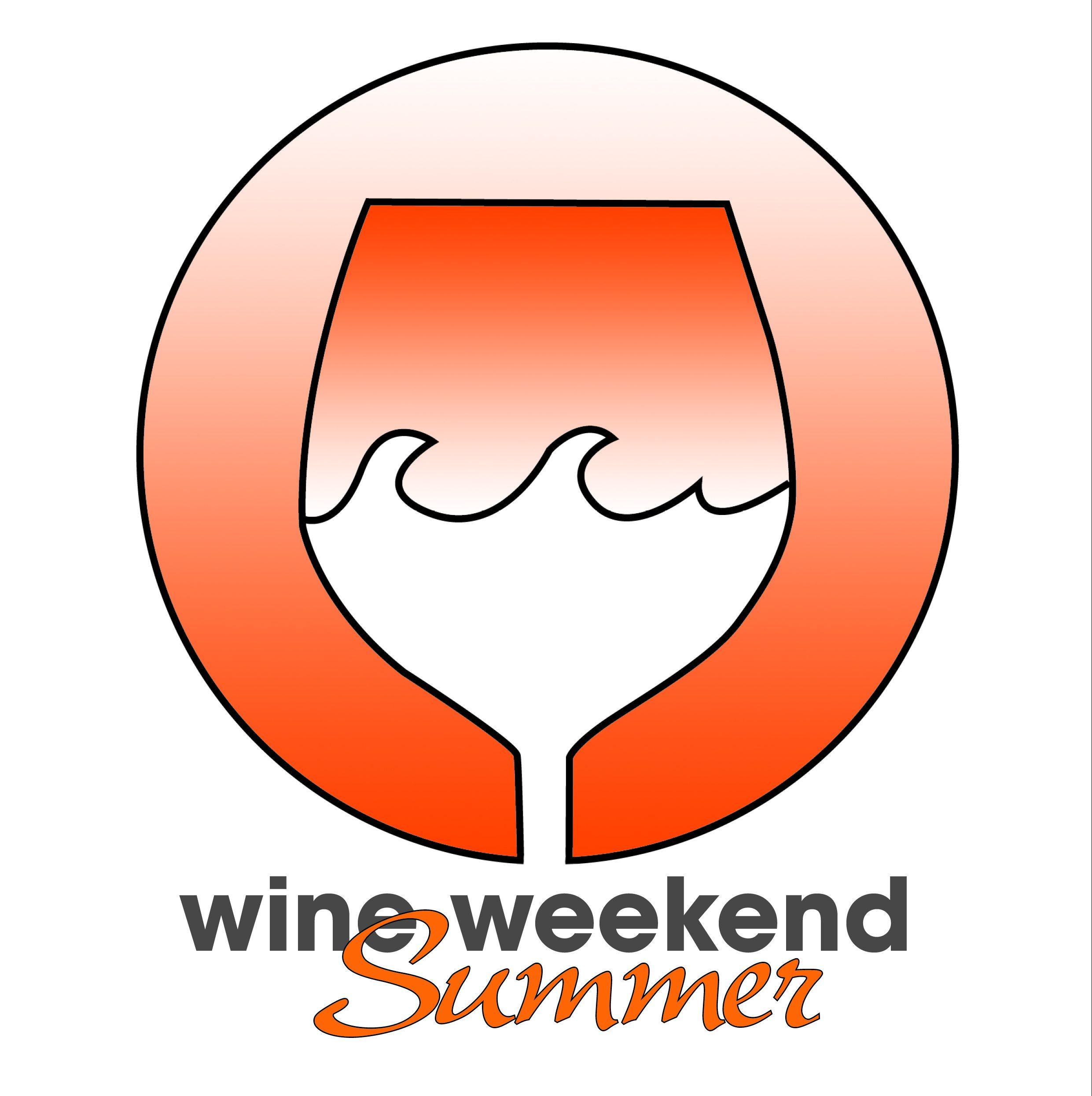Wine Weekend Summer - Viva o Vinho