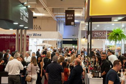 Provino concretiza negócios do vinho em São Paulo