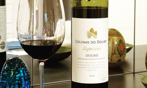 Colinas do Douro Superior 2016