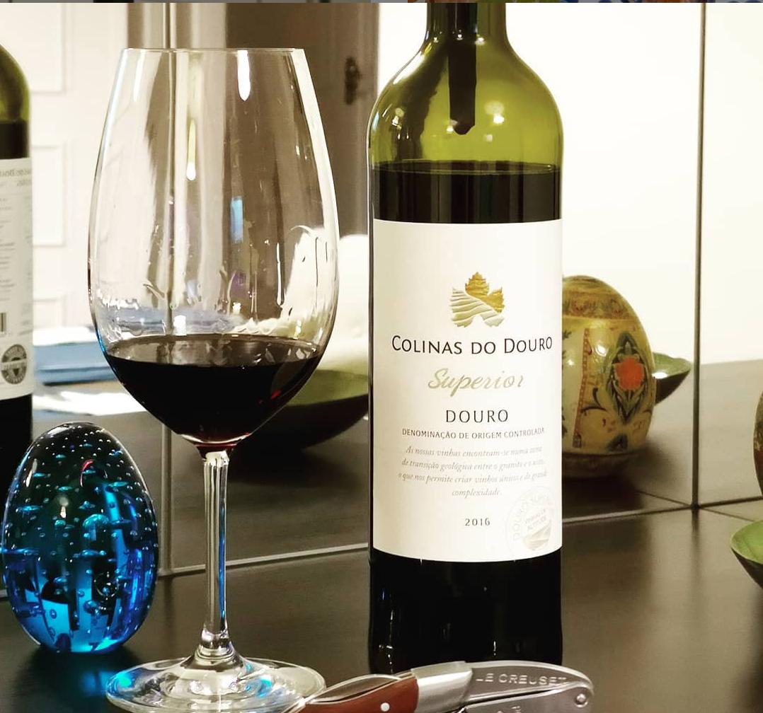 Colinas do Douro Superior 2016 - Viva o Vinho