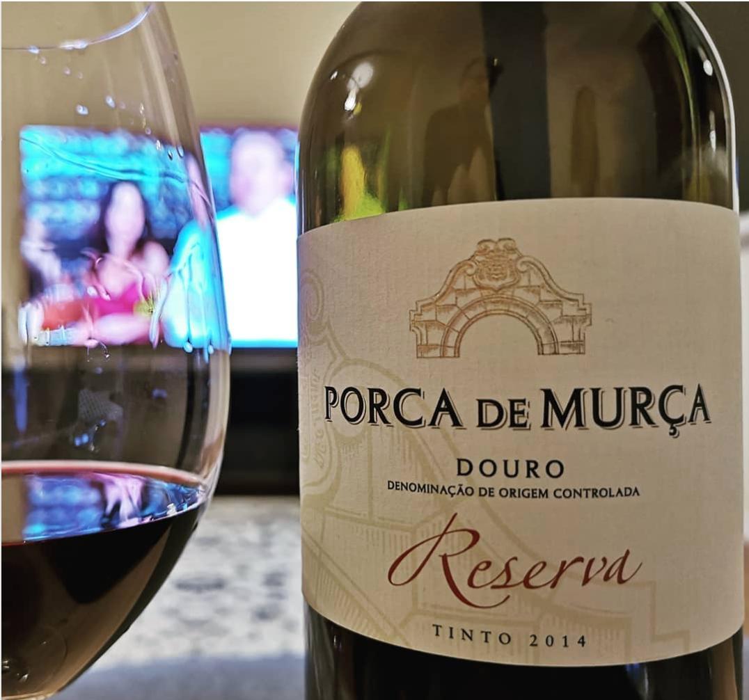 Porca de Murça Reserva 2014 - Viva o Vinho