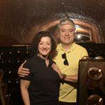 Caves São Domingos: uma experiência 25 metros abaixo da terra