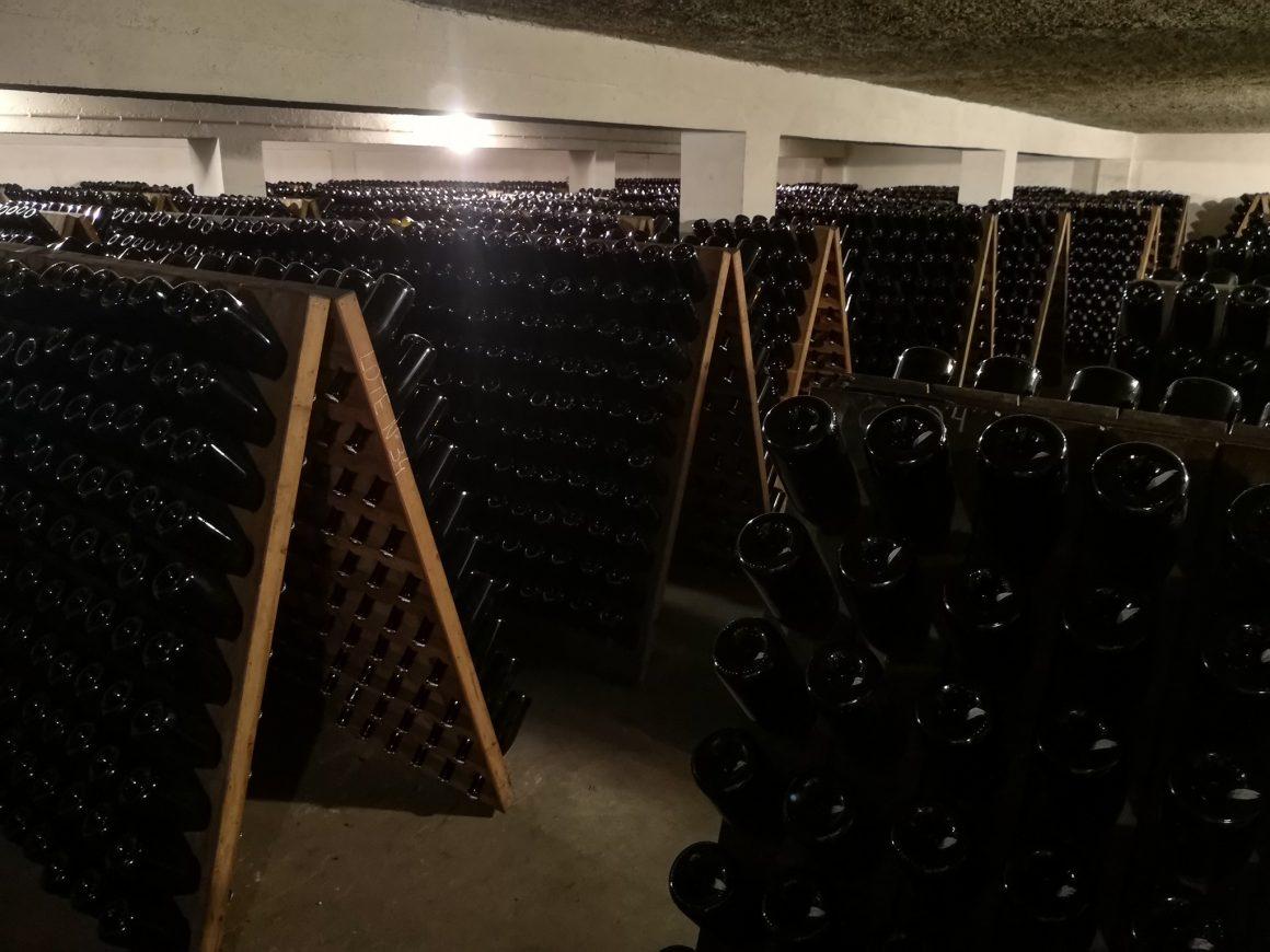 Caves São Domingos | Viva o Vinho