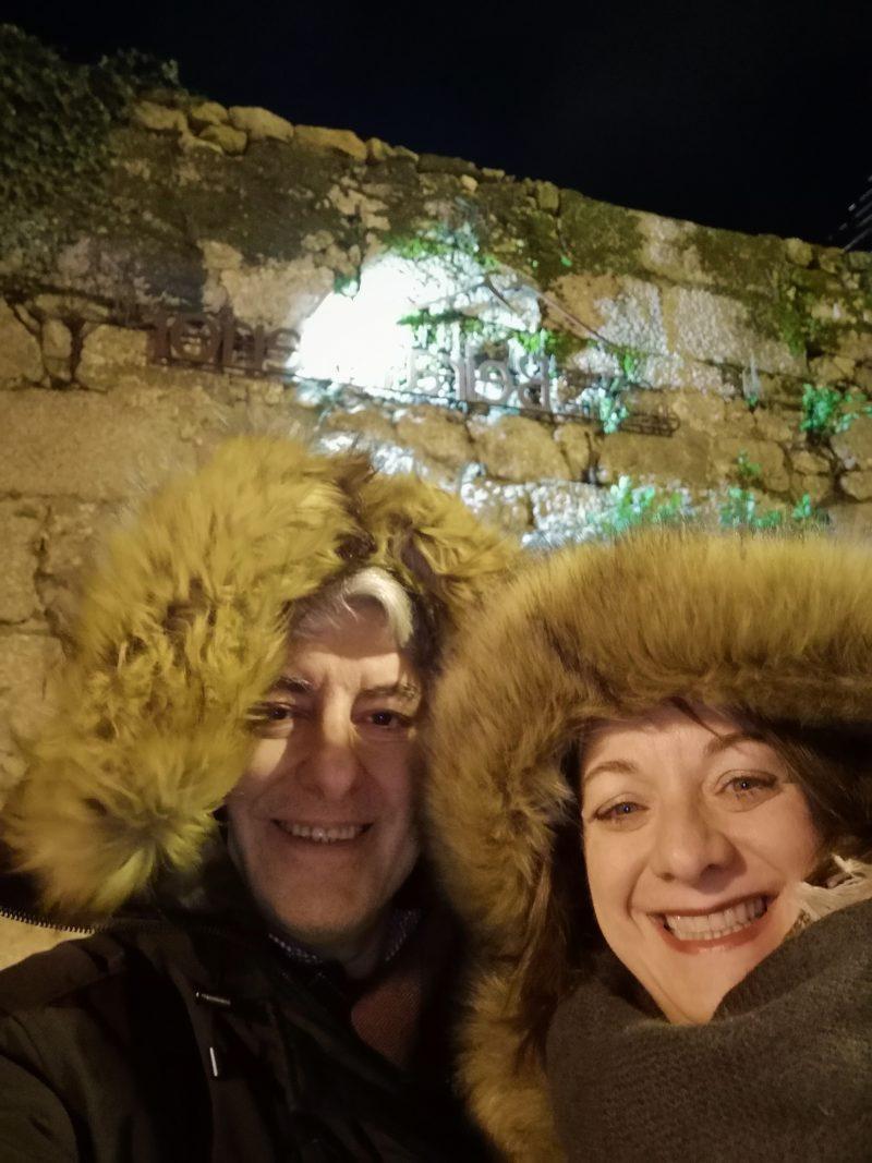 Emanuel e Renata jurados - Viva o Vinho - Concurso Escolha da Imprensa Vinhos & Sabores 2019