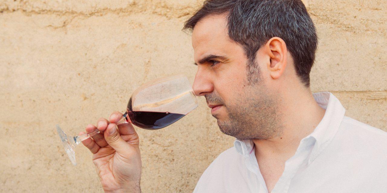 Conversa com o Enólogo: Pedro Ribeiro
