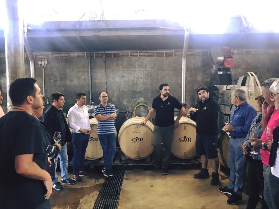 Élio Barreiros - Viva o Vinho