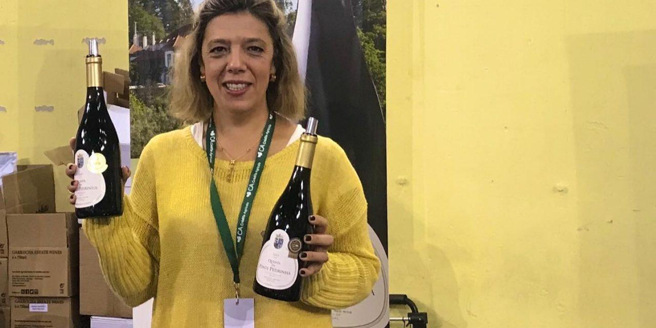 Conversa com o Enólogo: Patrícia Carvalho