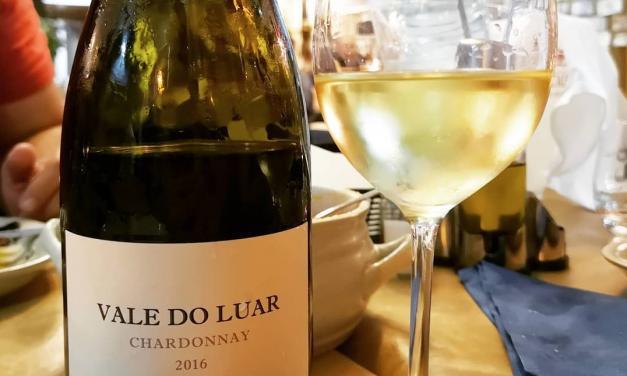 Vale do Luar Chardonnay 2016
