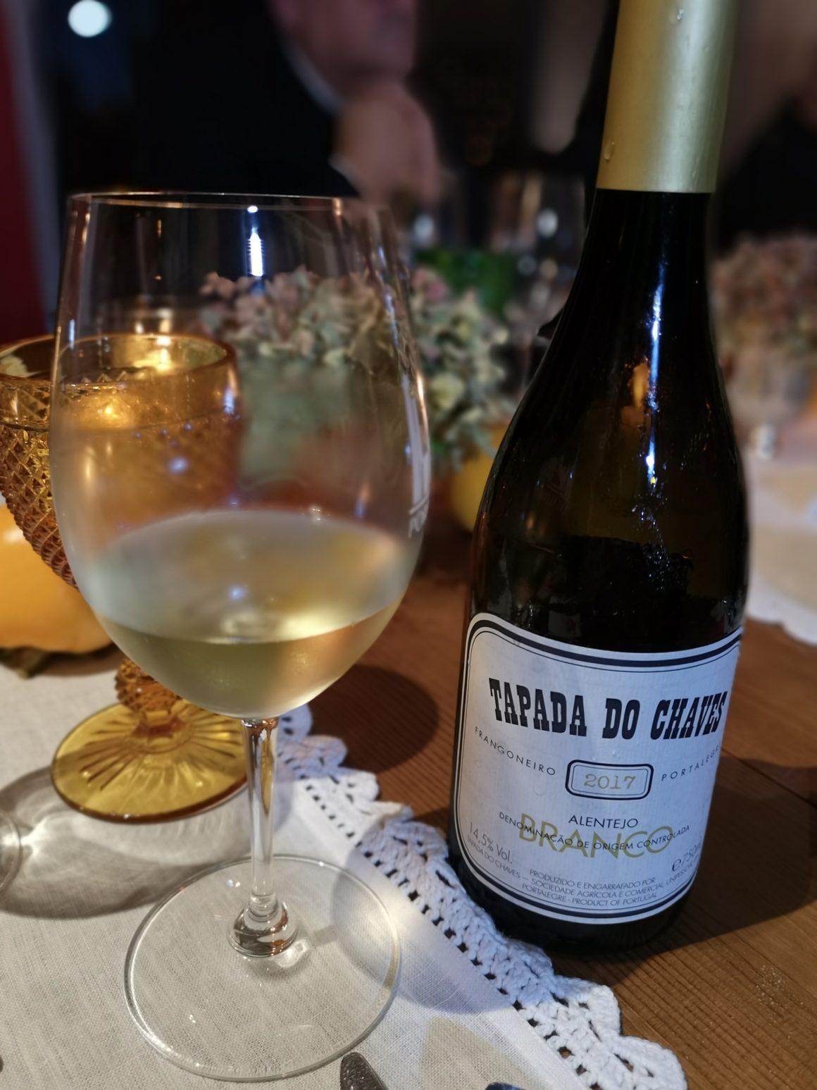 Portalegre - Viva o Vinho