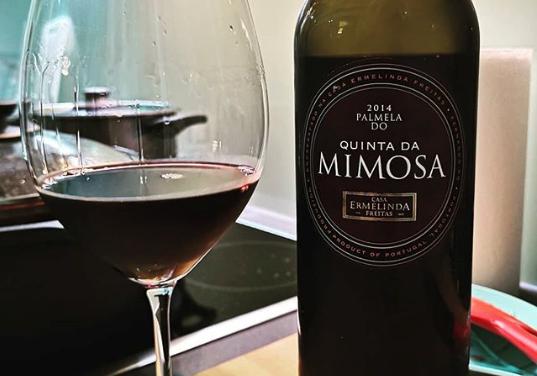 Quinta da Mimosa 2014