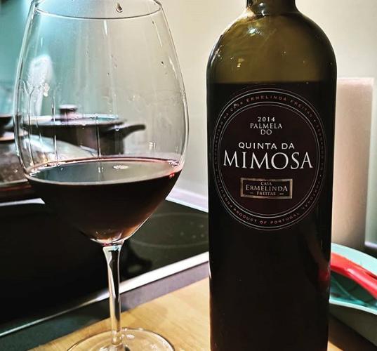 Quinta da Mimosa 2014 - Viva o Vinho