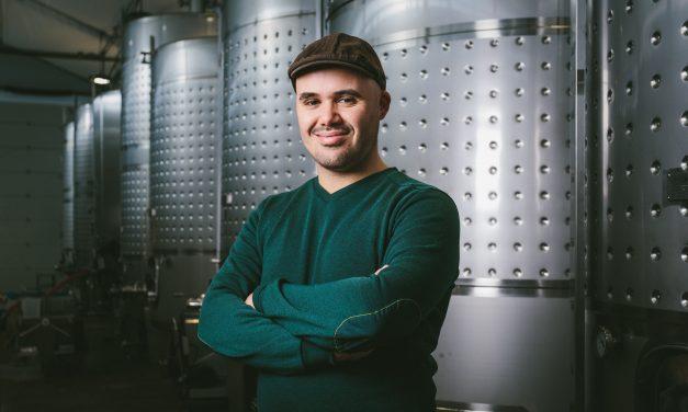 Conversa com o Enólogo: André Palma