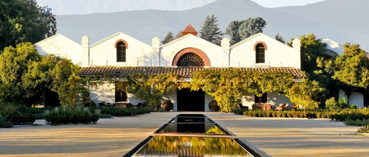 Grand Cru traz com exclusividade para o Brasil umas das 20 melhores vinícolas do mundo – Viña Errazuriz