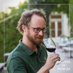 Conversa com o Enólogo: Gilberto Marques