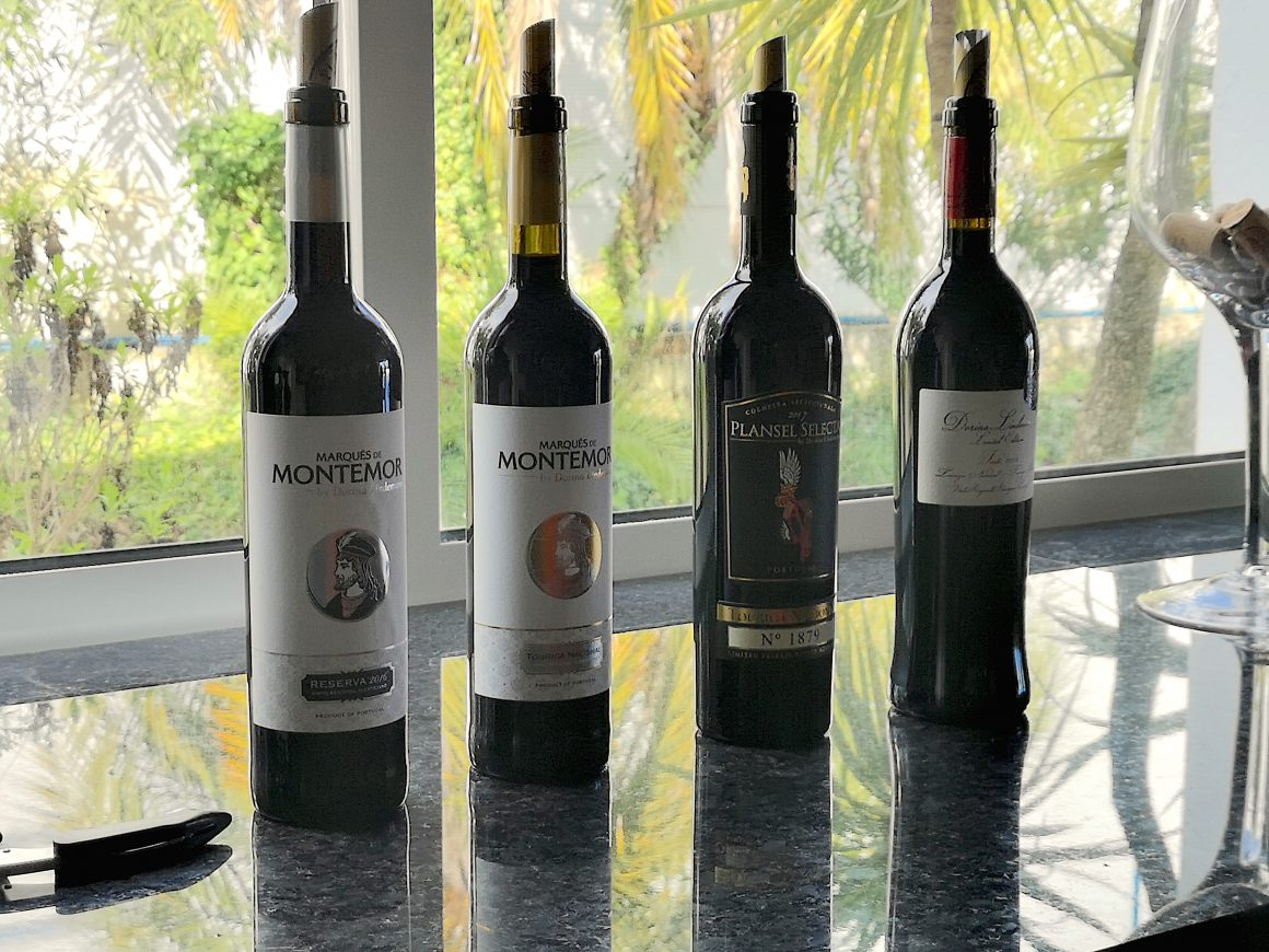 Quinta da Plansel - Viva o Vinho