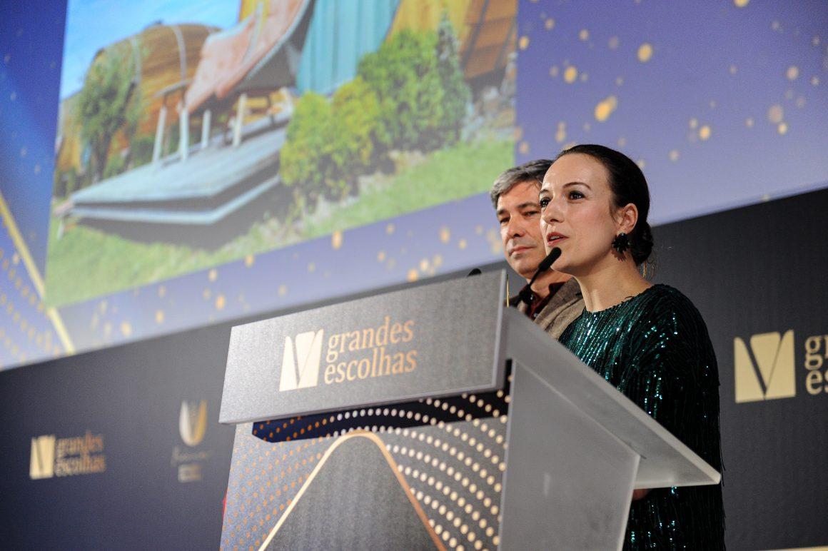 Prêmio Enoturismo - Evento