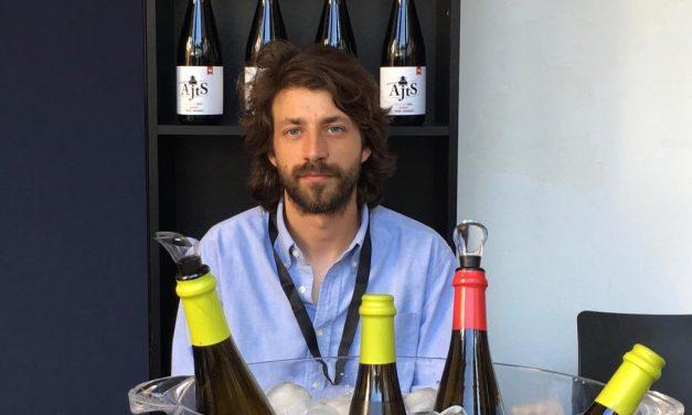 Conversa com o Enólogo: António Sampaio
