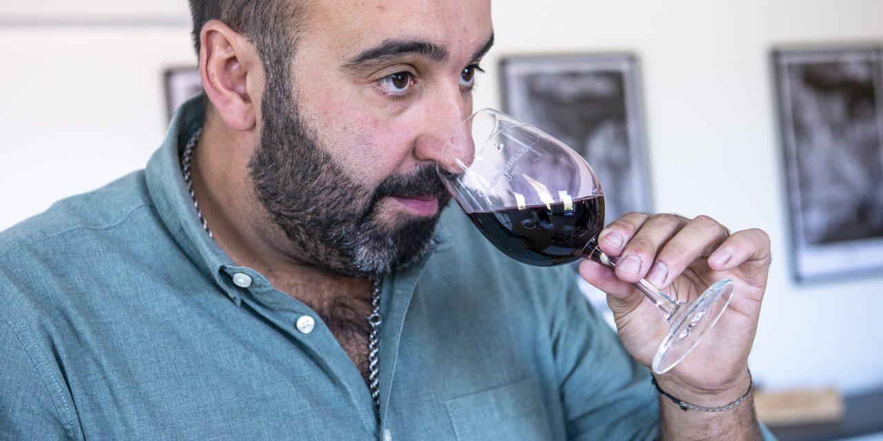 Conversa com o Enólogo: Ricardo Pinto Nunes