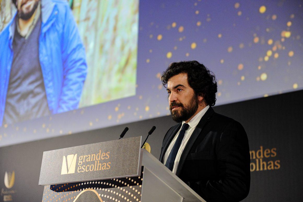 Prêmio Singularidade - Evento