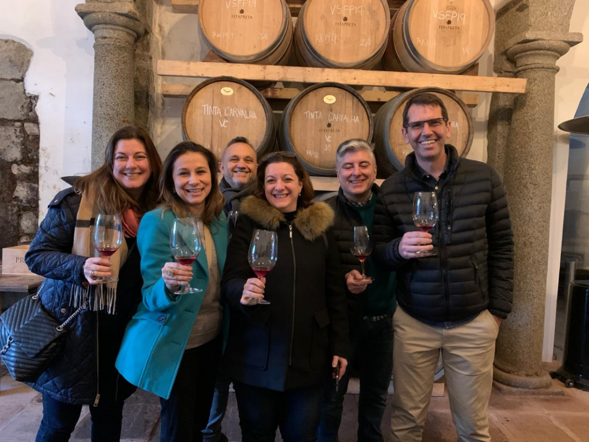 Fita Preta - Viva o Vinho