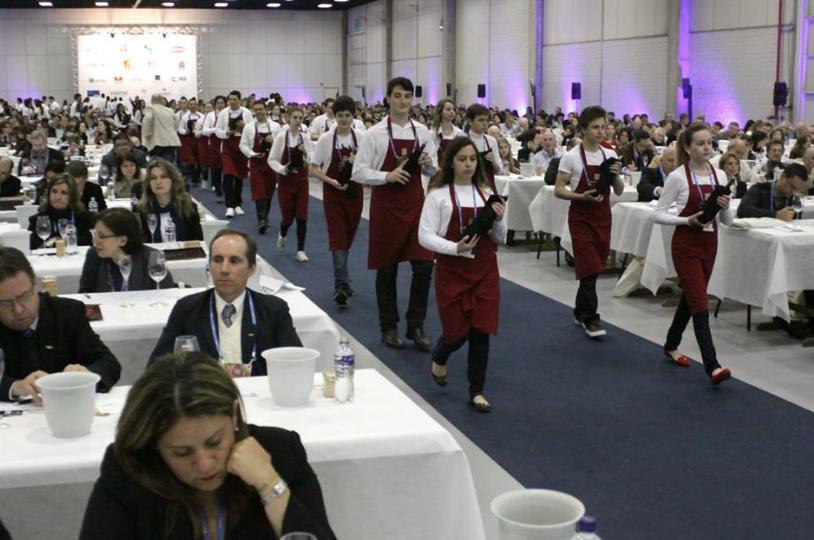 XXVIII Avaliação Nacional de Vinhos – Safra 2020